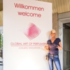 COSPAR auf der GLOBAL ART of PERFUMERY 2014